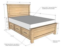 bouwtekeningen steigerhout